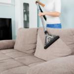 Пране на дивани в домашни условия